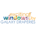 Galaxy Draperies logo