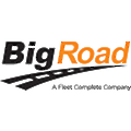 BigRoad logo