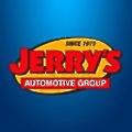 Jerry's Automotive Group logo
