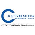 Caltronics logo