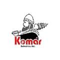 Komar Industries Inc logo