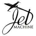 Jet Machine & Manufacturing logo