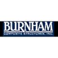 Burnham Composite Structures logo