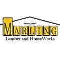 Marling Lumber logo