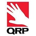 QRP Gloves logo