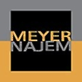 Meyer Najem Corporation logo