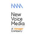 NewVoiceMedia logo